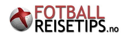 Fotballreisetips.no