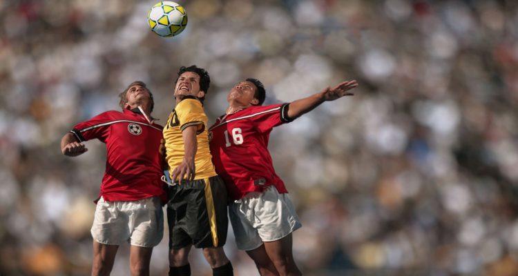 5 av de beste spillene på fotball i historien