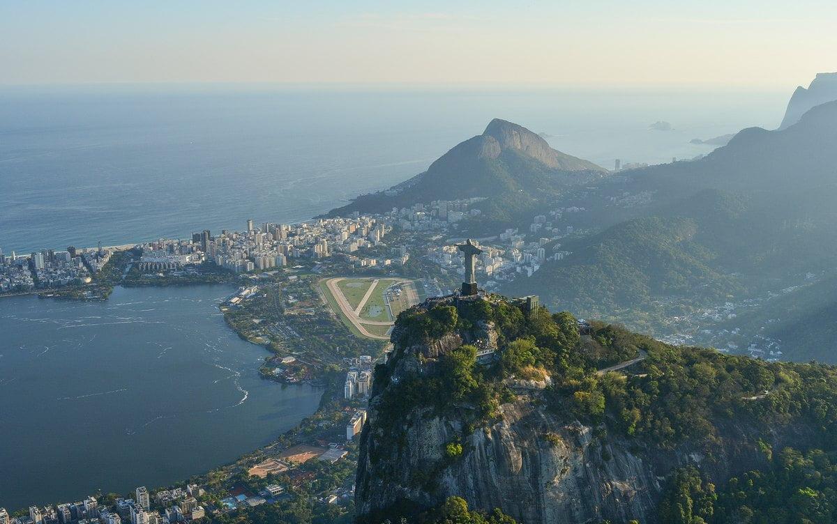 Besøk fotball-landet Brasil