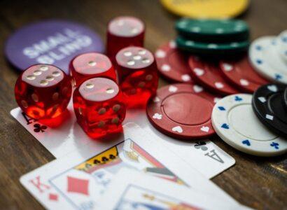 Vinn med casino bonus